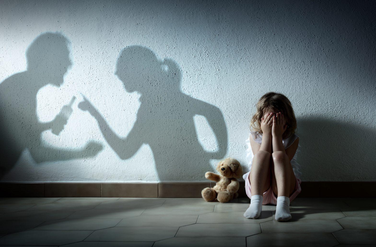 Przemoc w rodzinie. Tyranizowanie
