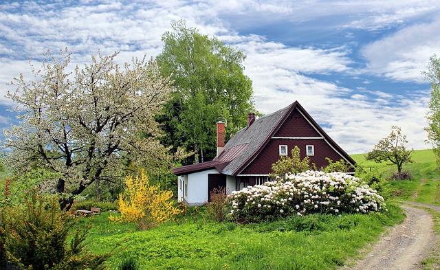 Jak udekorować dom na wiosnę?