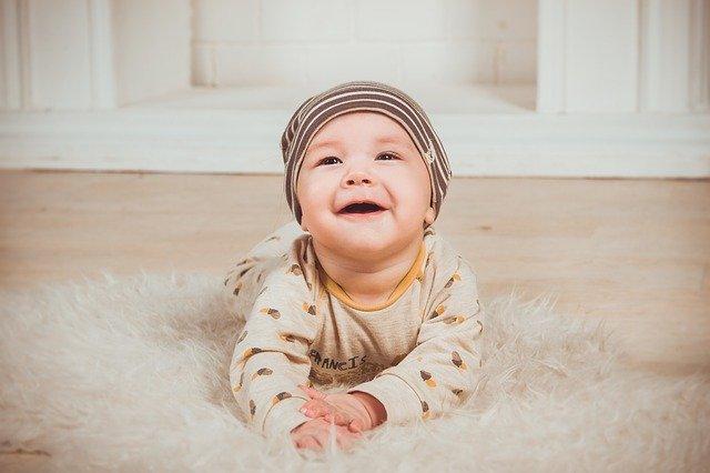 Jak chronić oczy dziecka przed infekcjami?