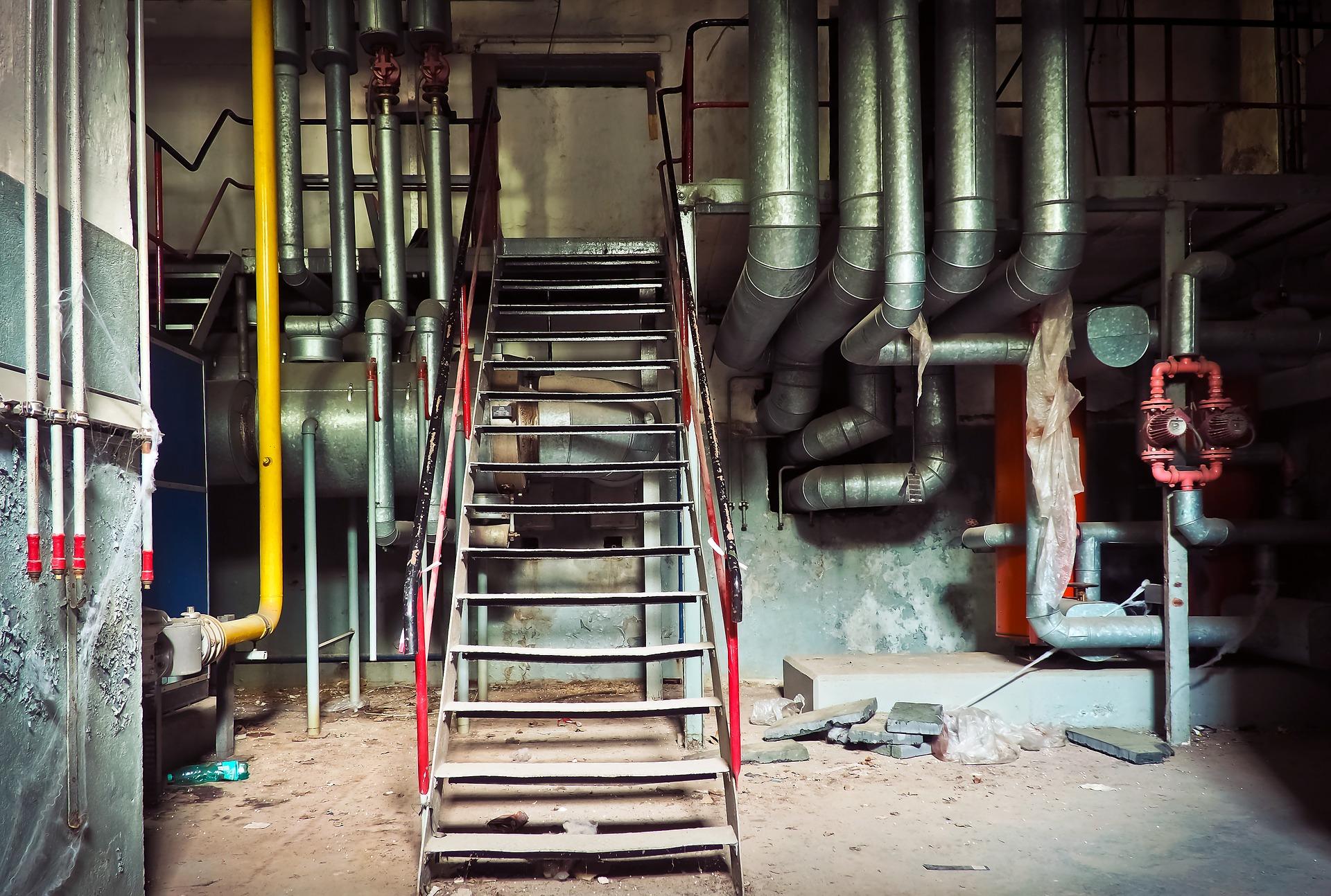 Gdzie wykorzystuje się detektory wielogazowe?