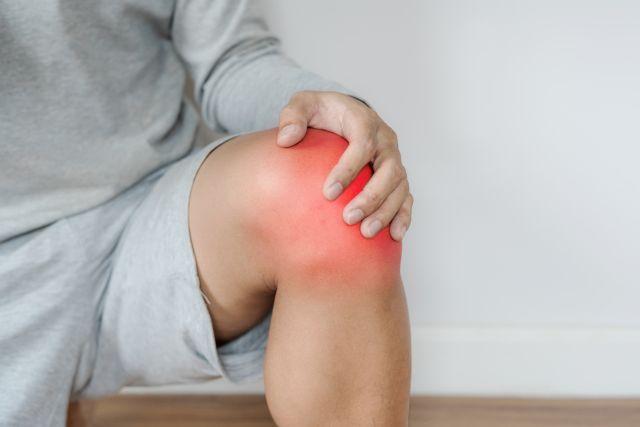 Co zrobić kiedy doskwiera ból w stawach?