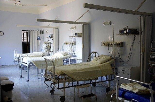 Co spakować mężowi do szpitala?